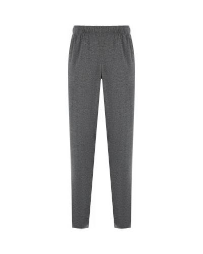 Серые брюки осенние Gsd
