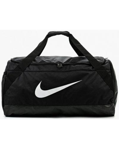 Спортивная сумка текстильная Nike