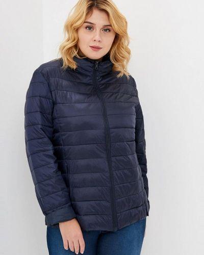 Синяя куртка Rosa Thea