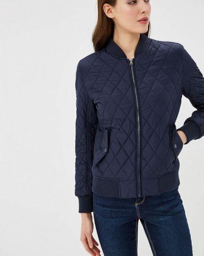 Городская синяя куртка Urban Classics