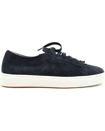 Sneakersy Santoni