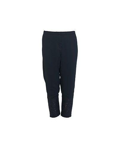 Летние брюки из вискозы No.21