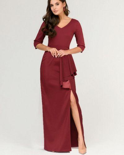 Вечернее платье - красное D&m By 1001 Dress