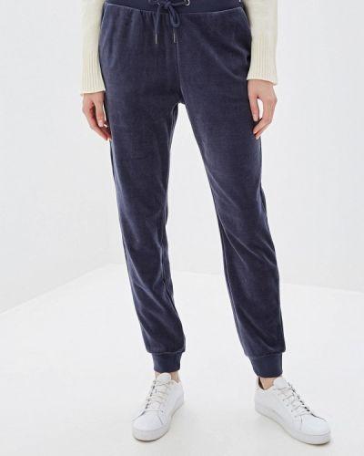 Спортивные брюки синие Sela