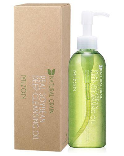 Гидрофильное масло очищающее Mizon