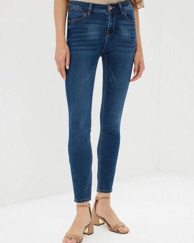 Синие джинсы-скинни Ovs