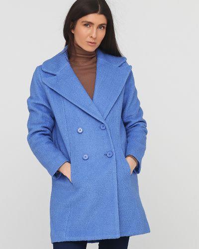 Пальто на пуговицах с подкладкой Frnch