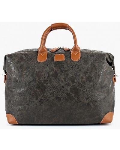 Дорожная сумка кожаный Antan