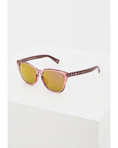 Солнцезащитные очки прямоугольные квадратные Marc Jacobs