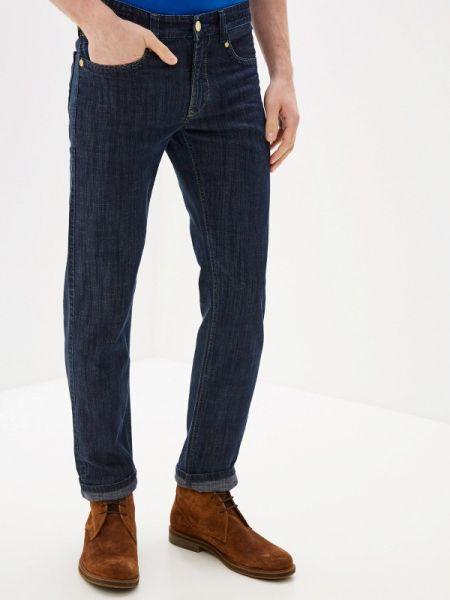 Прямые джинсы синий Cudgi