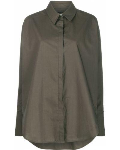 Классическая классическая рубашка с воротником с манжетами Frenken