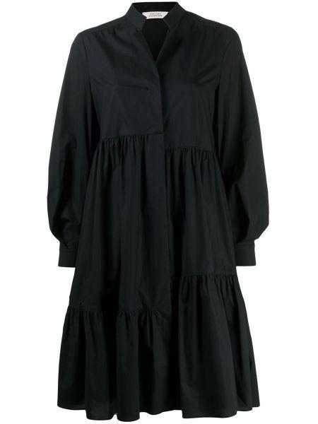 Платье миди на пуговицах оверсайз Dorothee Schumacher