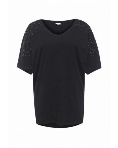 Черная футболка Dimensione Danza