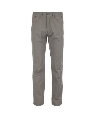 Спортивные брюки с карманами бежевый Outventure