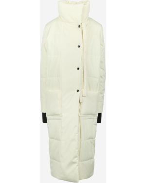 Зимняя куртка длинная Malaeva
