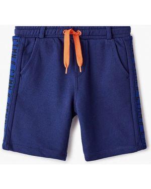 Синие шорты Catimini