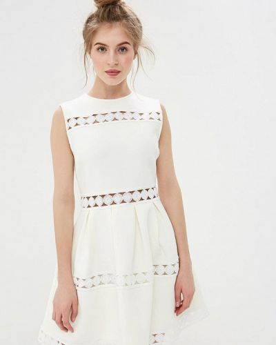 Платье прямое декаданс True Decadence