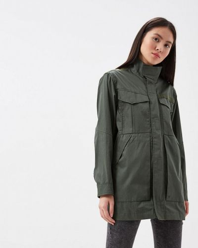 Куртка демисезонная G-star