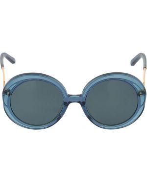 Okulary przeciwsłoneczne okrągły Chloe