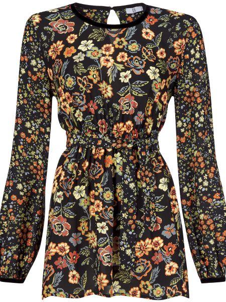 Блузка из вискозы Sfizio