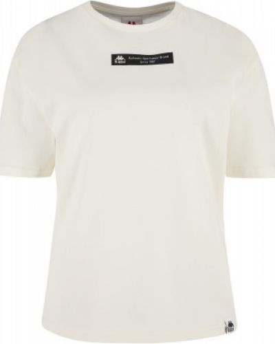 Спортивная футболка - бежевая Kappa