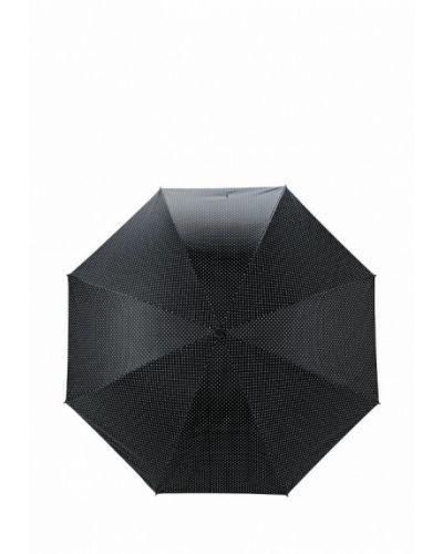 Черный зонт складной Befree