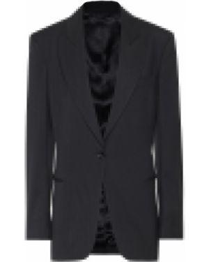 Костюмный однобортный пиджак Acne Studios