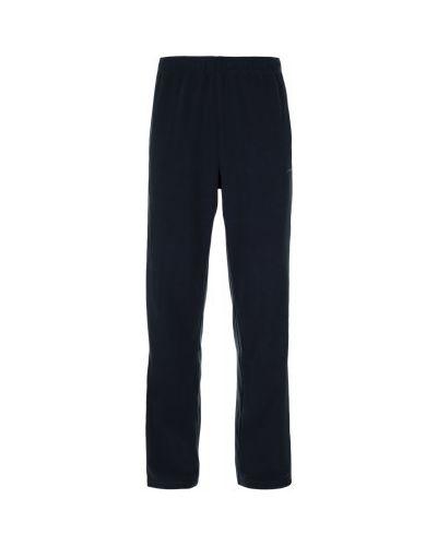 Спортивные брюки зимние с карманами Demix