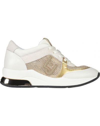 Кроссовки белый Liu Jo