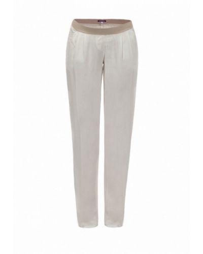 Белые брюки Mona Moon