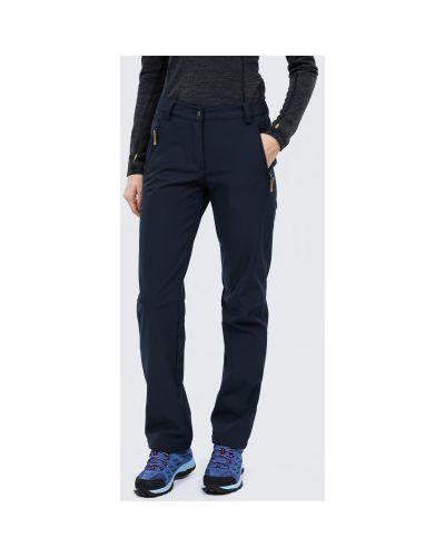 Спортивные брюки утепленные стрейч Icepeak