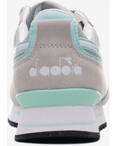 Кроссовки - бежевые Diadora