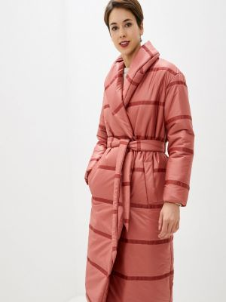 Зимняя куртка утепленная осенняя Vivaldi