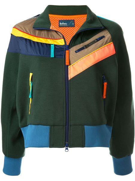 Короткая куртка Kolor