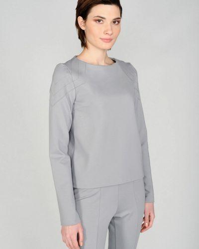 Серый свитшот Lavlan