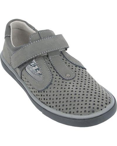 Туфли серый котофей