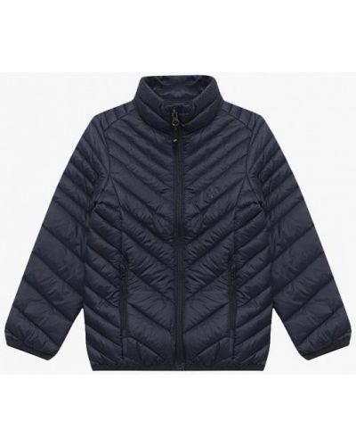 Куртка весенний синий Five Seasons