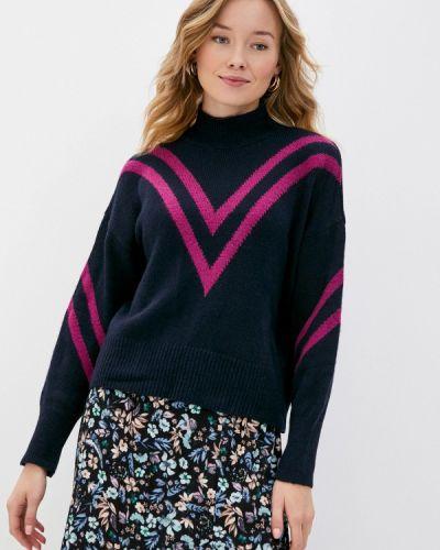 Синий свитер Trendyol