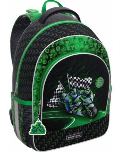 Рюкзак маленький с логотипом Erich Krause