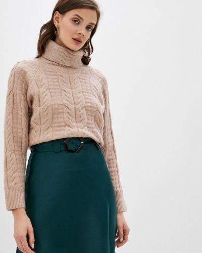 Бежевый свитер Befree