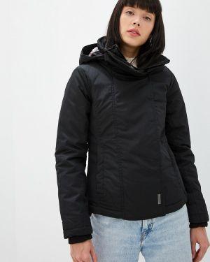 Черная куртка Sublevel