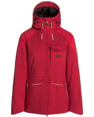 Куртка сноубордическая - красная Rip Curl