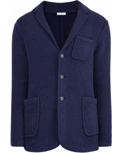 Пиджак шерстяной Panicale