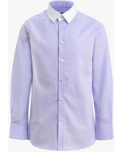 Рубашка фиолетовый Gulliver