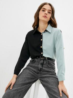 Хлопковая блузка Fresh Cotton