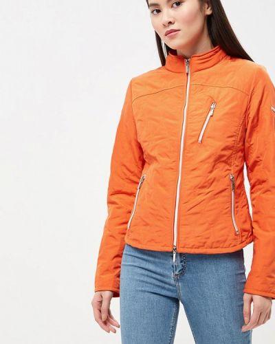 Оранжевая куртка Phard