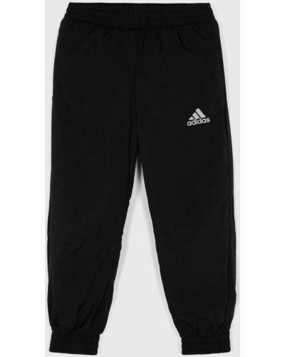 Брюки на резинке спортивные теплые Adidas Performance
