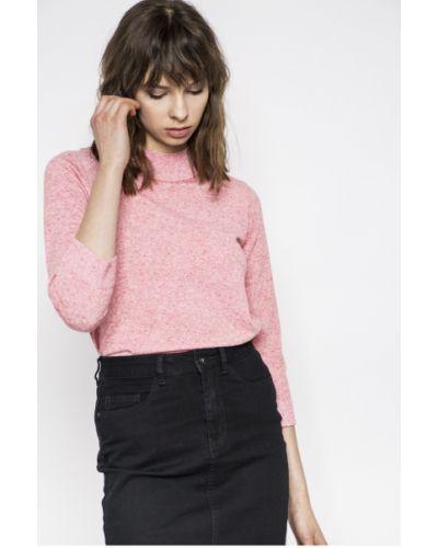 Розовый свитер Vila