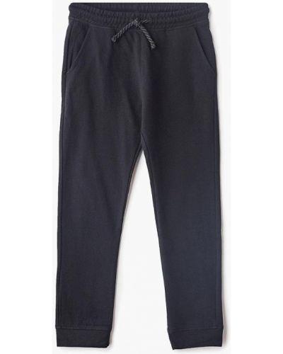 Черные брюки спортивные Ovs