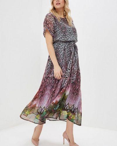 Разноцветное платье Lamiavita